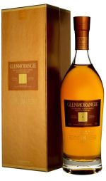Glenmorangie Extremely Rare 18 Years Old 43% 0.7л под кор