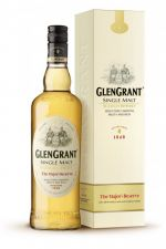 Glen Grant Major's Reserve 0.7л под кор